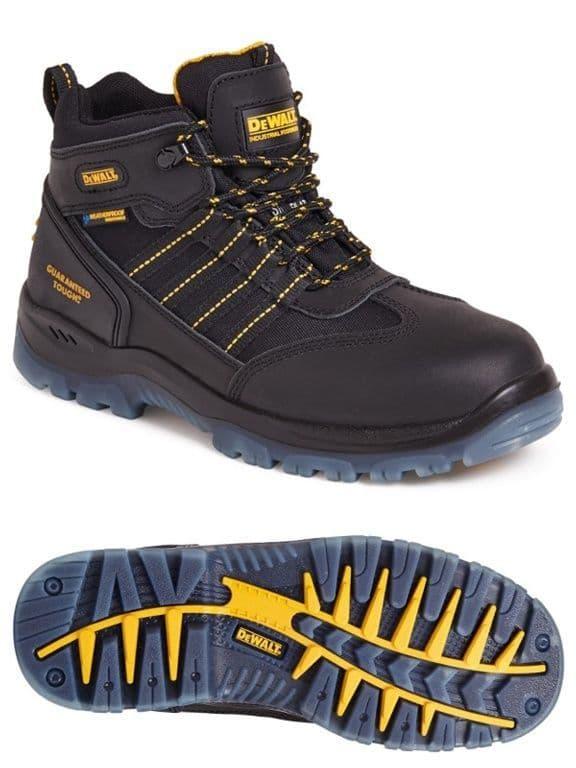 DeWalt Nickel Black Boot - Size 11